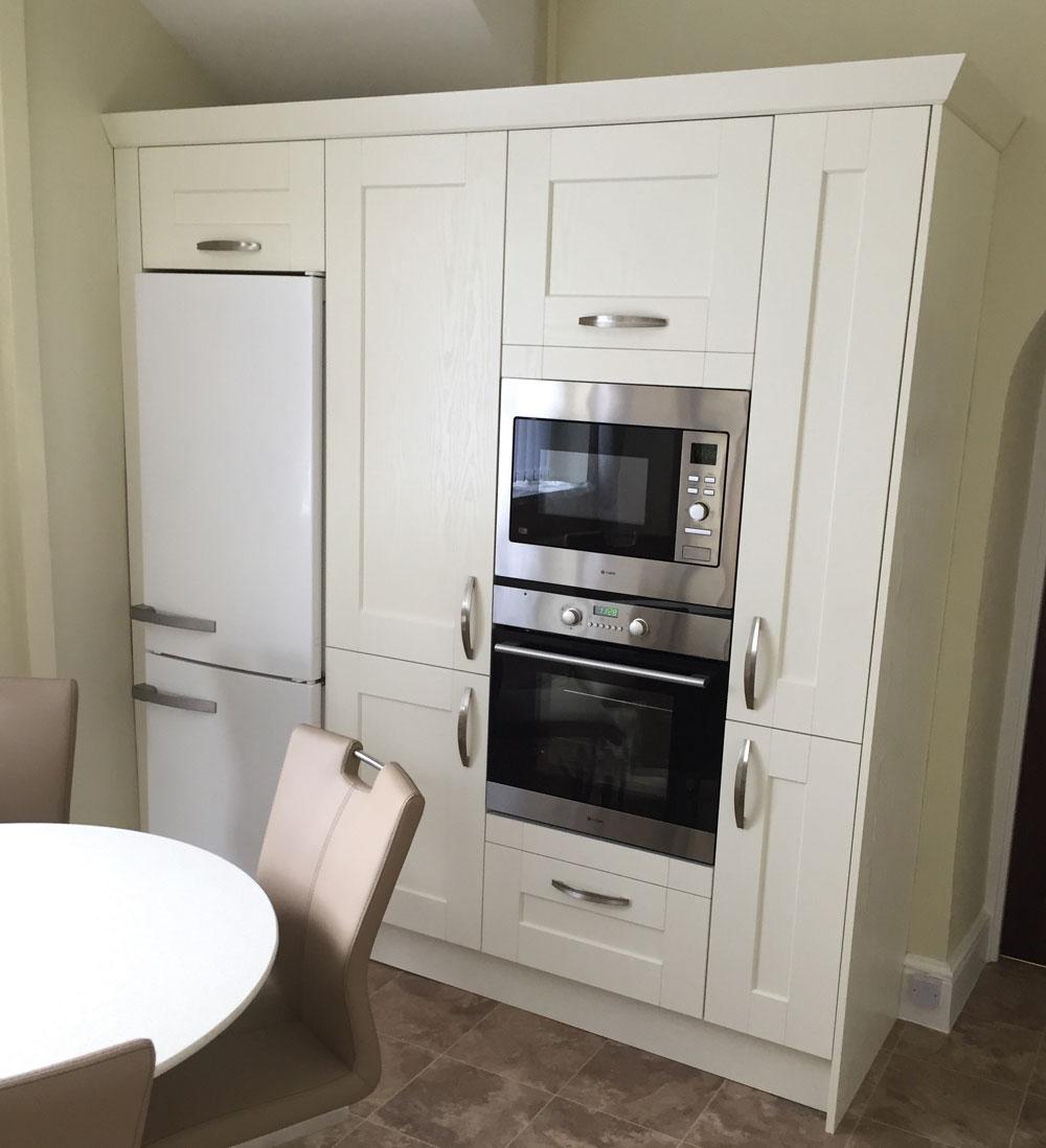 Bespoke Kitchens - Handmade Kitchen Design & Manufacture Swansea