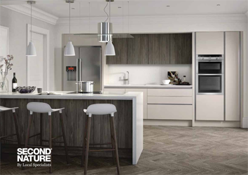 Classic Kitchens (Second Nature) Brochure