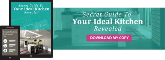 Secret guide to your ideal kitchen revealed