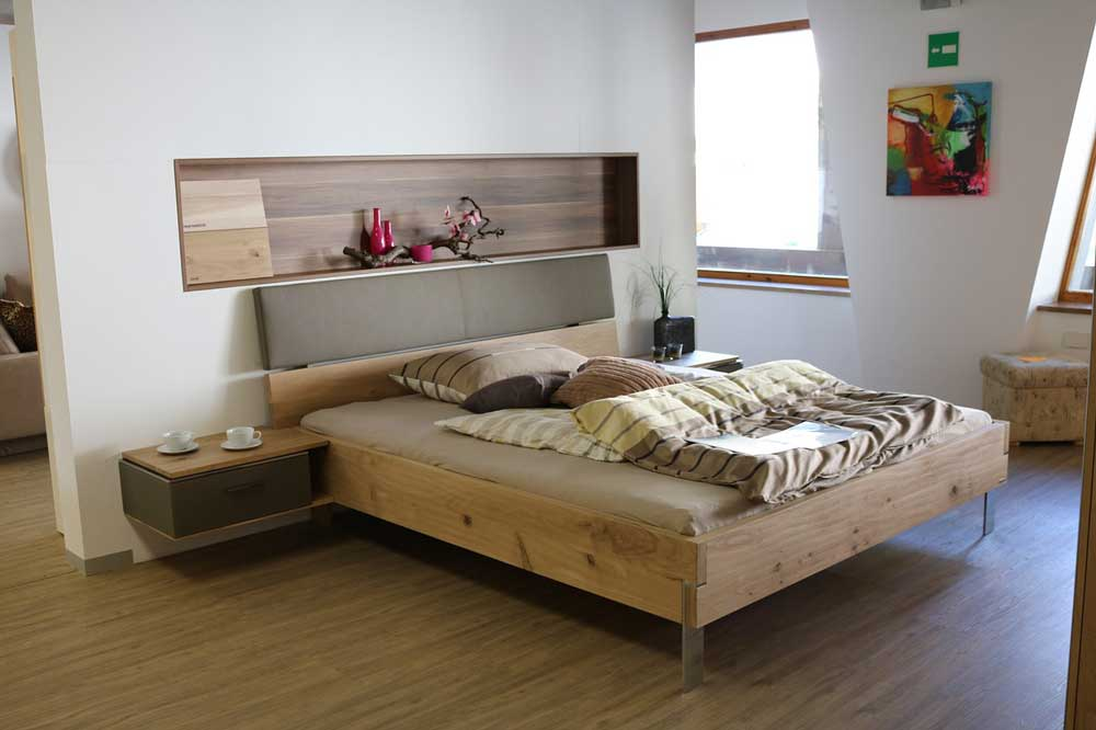 Perfect Your Master Bedroom Design - Smiths Bespoke Interiors Swansea