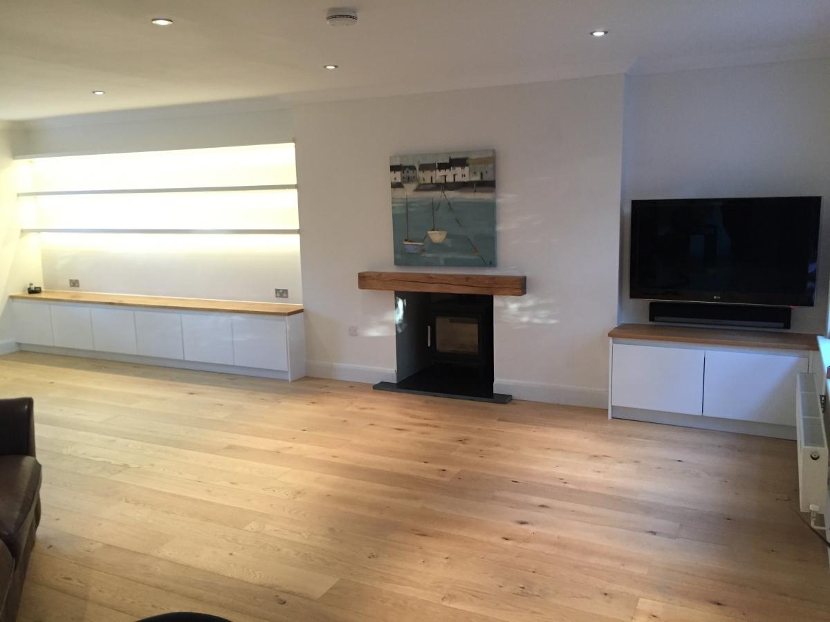 Project 2 U2013 Bespoke Living Room Furniture
