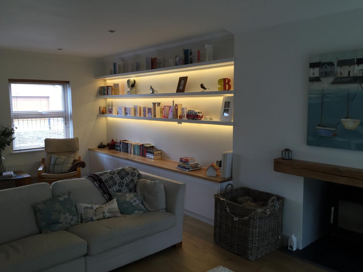 Wonderful Project 2 U2013 Bespoke Living Room Furniture