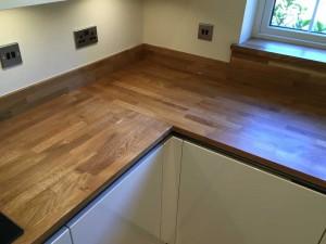 Modern Handmade Kitchen